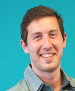 Ben Shapiro, Programmes Officer